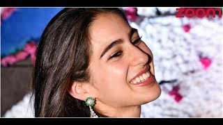Sara Ali Khan Rejects A Brand Endorsement Offer? | Bollywood News - ZOOMDEKHO