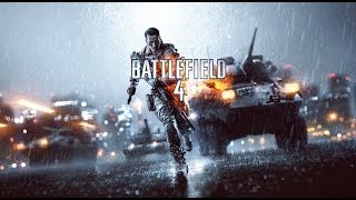 Battlefield 4 (PC) walkthrough part2/Battlefield 4 (PC) ����������� �����2