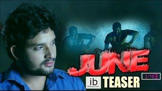 June 1:43 teaser | June 1:43 Telugu movie trailer - idlebrain.com - IDLEBRAINLIVE