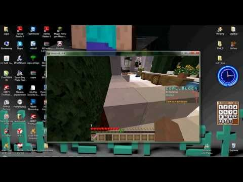 Сервера Майнкрафт с мини-играми - мониторинг, ip адреса и ...