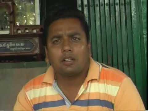 Ambrish Rai (Hussain Tekri Bhopal)