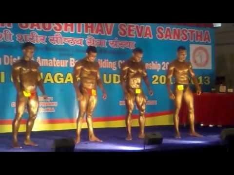mumbai bodybuilding