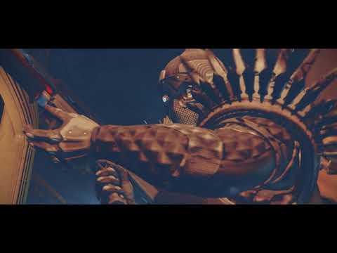 Clarity l  -  Destiny Montage edit by Louoh feat. zlSenpai-