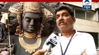 ABP LIVE l 1st BJP govt in Maha to be sworn in Friday l Opposition raises questions - ABPNEWSTV