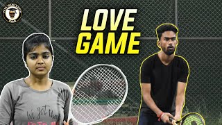 Love Game | A Comedy Sketch | Latest Telugu Short Film 2020 | Pass Mark Batch - YOUTUBE