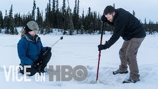 The Crazy Solution For Keeping The Arctic Frozen: VICE on HBO, Full Episode - VICENEWS