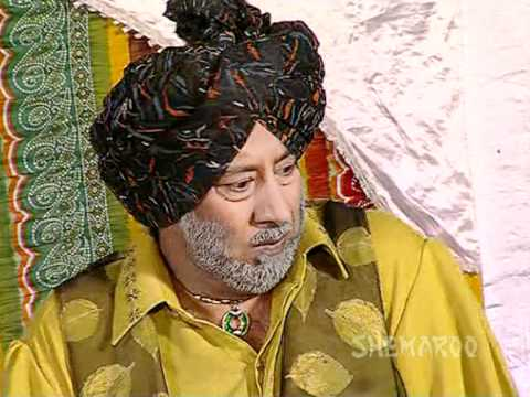 Chankata 2006 - Jaswinder Bhalla - Part 2 of 8 - Superhit Punjabi Comedy Movie