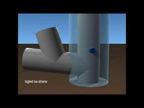 Dizajn Raketne peći