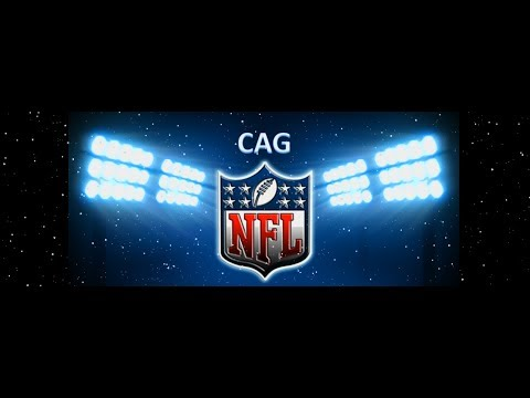 CAG NFL – Chicago Bears @ New England Patriots