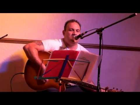 {CVAC} Mark Purnell - Waltzing With The Angels (original song)