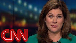 Erin Burnett: This is Trump's real motive on clearances - CNN