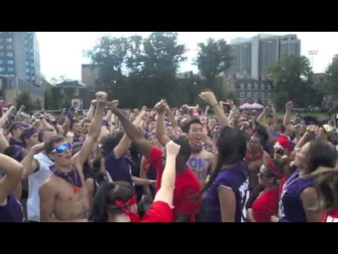 FROSH WEEK 2011   PHE PROMO VIDEO