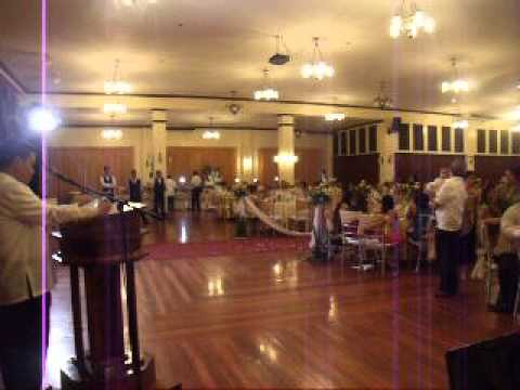 The VOICE - Gen. Mel & Mrs. Carmen Dulig's Golden Wedding