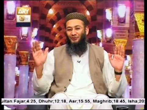 Seerat Un Nabi s a w w Topic Ghazwa E Badr Part 03 By Dr Mahmood Ghaznawi With Shujauddin Sheikh 12