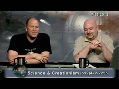 The Failure of Christian &quot;Science&quot; - The Atheist Experience #770 (full episode)
