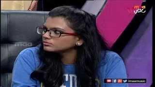 Super Singer 8 Episode 16 - Keeravani & Chitra Performance - MAAMUSIC