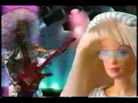 Jem & Holograms & Misfits Doll Commercial Coming Soon 1986
