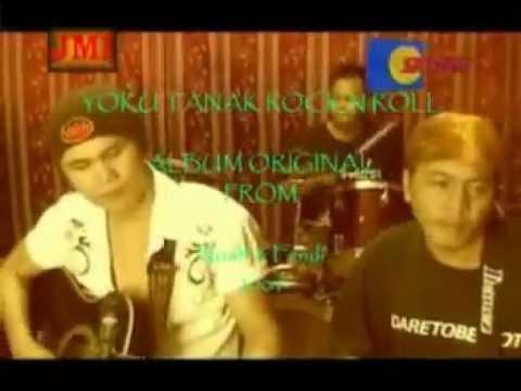 Lagu Dusun Yoku tanak rock  Roll By Rio fendi Musa - YouTube.flv