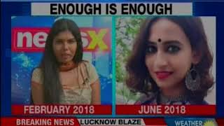 Kolkata: Transgender harassed during a job interview in a school; asked inappropriate questions - NEWSXLIVE