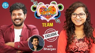 Bava Maradalu Actors Mohan Krishna & Sirisha Exclusive Interview || Talking Movies With iDream - IDREAMMOVIES