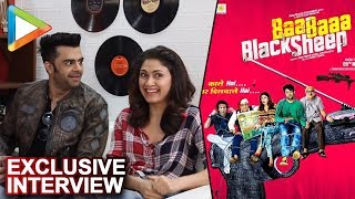 Maniesh Paul & Manjari Fadnis' LAUGH RIOT Teaser Of An EPIC Interview | Baa Baaa Black Sheep - HUNGAMA