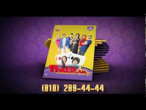 POKER.AM ARMENIAN ROMANTIC FUNNY COMEDY MOVIE DVD