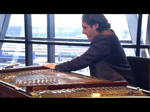 Marius Preda - Michael Jackson/ 'Don't stop till you get enough' (arr. Marius Preda)