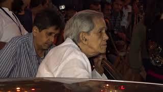 Mr Shashi Kapoor Condolence Meeting | Part 4 - HUNGAMA