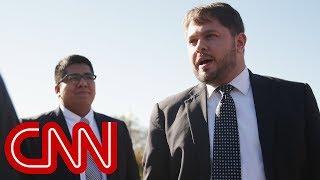 Democratic lawmaker calls Trump psychopath - CNN