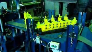 Проектирование и производство кузнечно-прессового оборудова