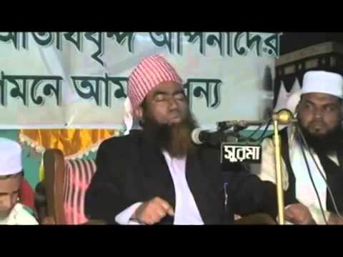 Bangla Waz by Hafez Maulana Jubaer Ahmed Ansari