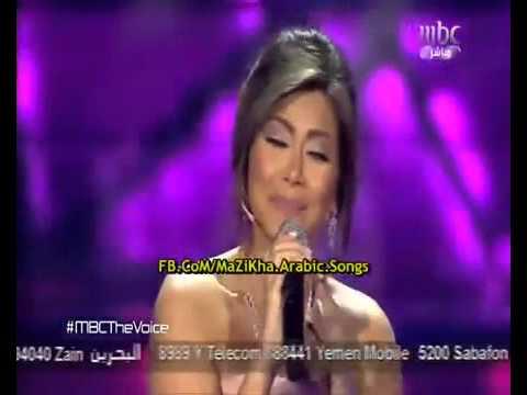 اغنية شيرين   كلى ملكك   كاملة   من برنامج ذا فويس