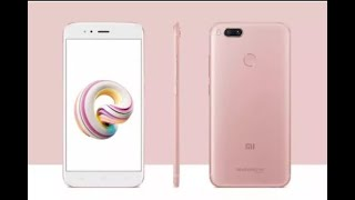 In Graphics:  Xiaomi Mi A1 Gets  Rs. 1,000 Permanent Price Cut in India, now available 13, - ABPNEWSTV