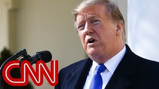 Trump makes case for national emergency on US border - CNN