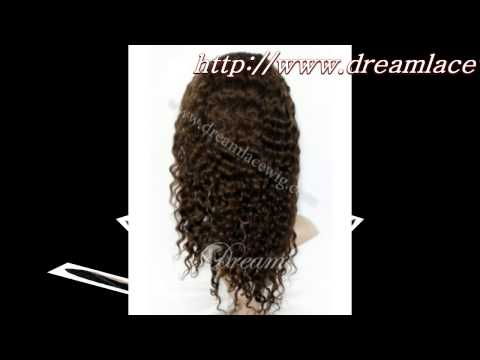 human hair lace front wigs   dreamlacewigs
