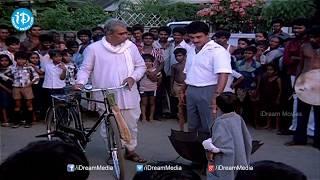 Swati Mutyam Full Movie Parts 11/14 - Kamal Haasan, Radhika - IDREAMMOVIES