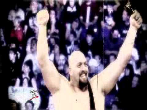 WWE Superstar BIG SHOW coming to Inorbit Malad on 14th Feb