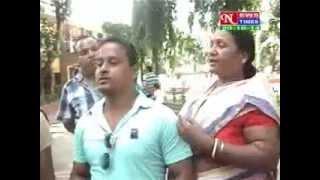 HINDI NEWS,DATED 20 10 14,PART 2 - JAMSHEDPURNEWSTIMES
