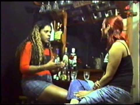 A Mulher Guerreira Jade do Funk Depoimento.