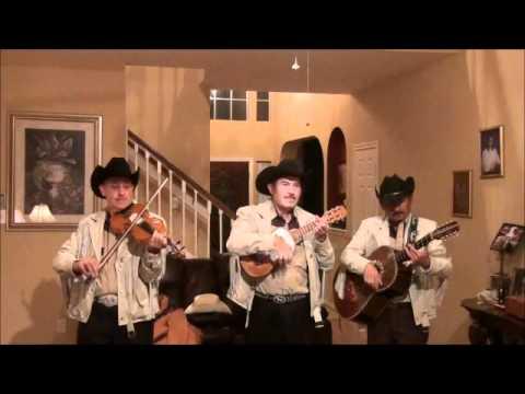Trio Liberasion Huasteca - Hidalguense, Houston Texas