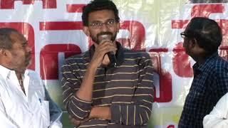 Celebs @ Marketlo Prajaswamyam Movie Preview Show | TFPC - TFPC