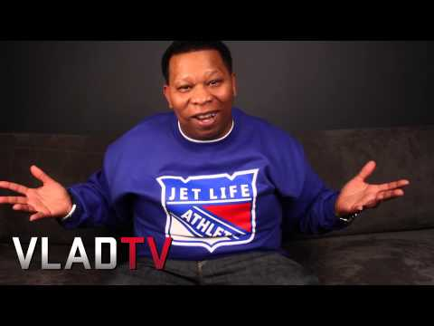 "Mannie Fresh ""Talks Labels, Mac Miller & Macklemore"" Video"