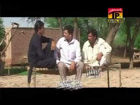 DUKH Saraiki tele film  part 10 -Full Movie ,march 2014