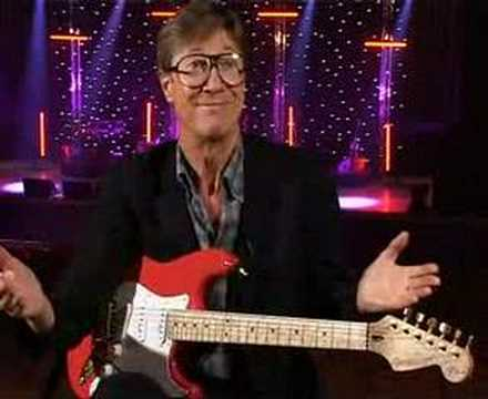 Stratocaster Legend - Hank Marvin & Dick Dale