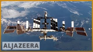 🛰️International Space Station turns 20, story of evolution goes on | Al Jazeera English - ALJAZEERAENGLISH