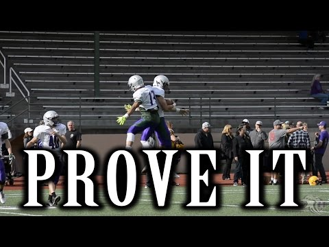 Gridiron Grind | Prove It | Ep. 5
