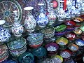 The Grand Bazaar (Kapali Carsi) of Istanbul, Turkey