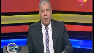 """أحمد شوبير يودع """"سي بي سي تو"""""""