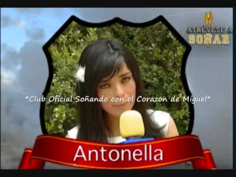 Violeta Isfel se confiesa