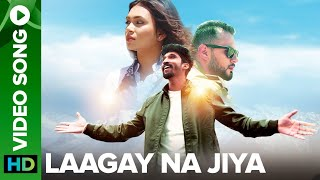 Laagay Na Jiya | Official Video Song | Introducing Maahi | Khuda Baksh, Queen B | D Sanz | Eros Now - EROSENTERTAINMENT